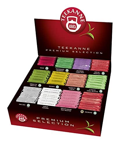 Teekanne Premium Selection Box, 390 g