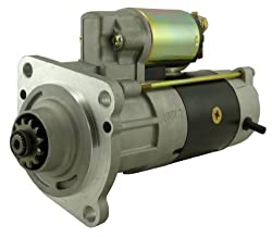 Gladiator Electric Starter