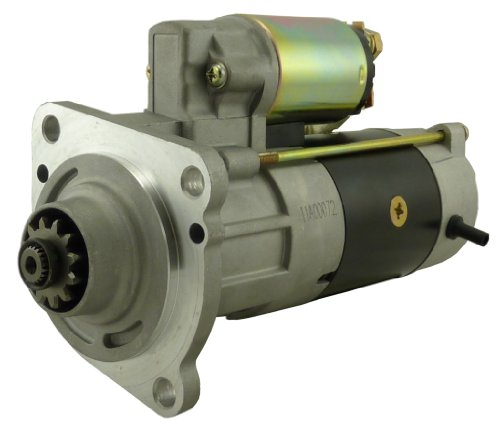New Starter Compatible with Ford Powerstroke F-350...