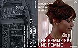 女は女である/パリところどころ Blu-ray[Blu-ray/ブルーレイ]