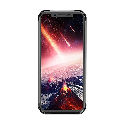 Blackview BV9600 Pro Smartphone, 6GB/128GB, Gris