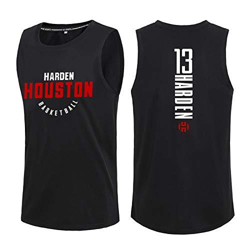 SHPP No. 13 James Harden Houston Rockets Camiseta Retro de M