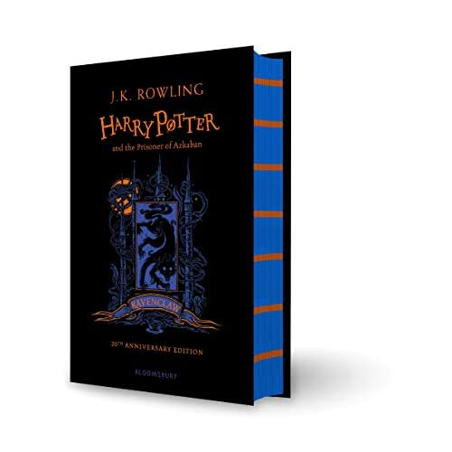 Harry Potter and the Prisoner of Azkaban – Ravenclaw Edition: 3