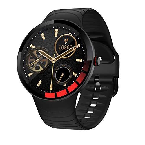 Gulu E3 Smart Watch Men IP68 Smartwatch Sports Watch Sports Rate Tasa De Corazón Presión Arterial Seguimiento De Salud Relogio Inteligente Ver Música Play