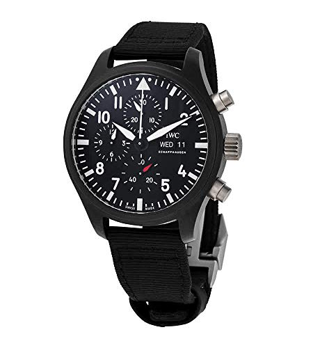 IWC Pilot?s Watch Chronograph TOP Gun IW389101