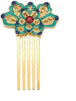 Chinese hair comb _image4