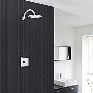 Hudson Reed - Valquest - Shower System with 8