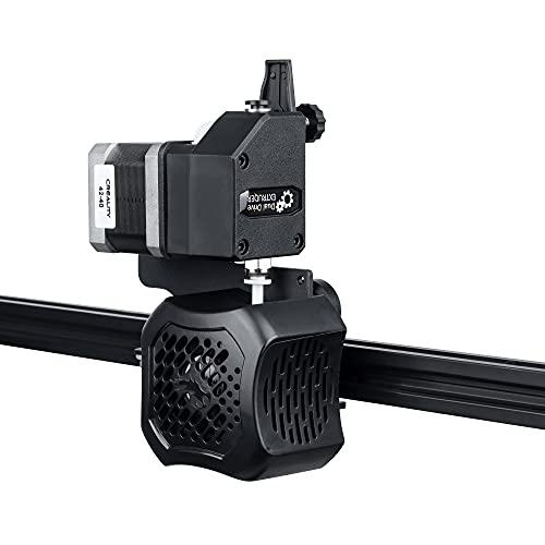 UniTak3D Direct Drive Ender 3 Pro V2 dell estrusore Lega di Alluminio Piastra di Conversione Per Stampante 3D Creality Ender 3 V2 Ender 3 Pro Ender 3 Compatibile SOLO Con BMG Extruder