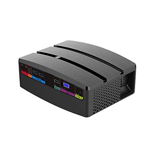New GP80UP Projector 4K HD 1080P Smart Edition Home Theater WiFi Wireless Projector Bluetooth 8GB 32GB -  Wenjuan