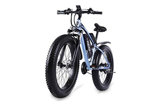VOZCVOX 1000W Bicicletas eléctricas, Bicicletas eléctricas