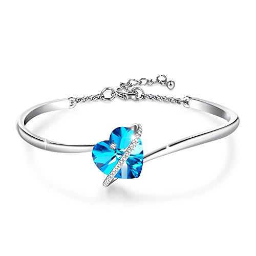 GEORGE · SMITH❤️Histoire d'amour Bracelet Argent Femme...
