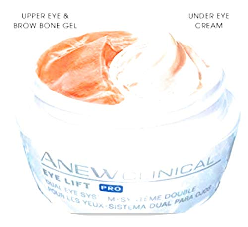 Avon Infinite Lift Dual Eye System