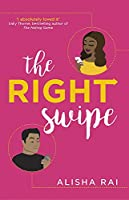 The Right Swipe: swipe right on this irresistible romcom