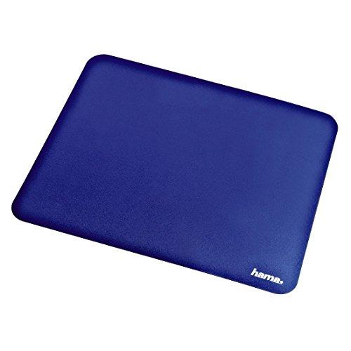 Hama Laser-Mauspad (selbstklebend, wiederablösbar) blau