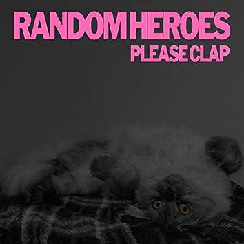 Please Clap