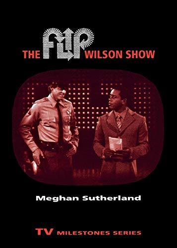 The Flip Wilson Show (TV Milestones Series)