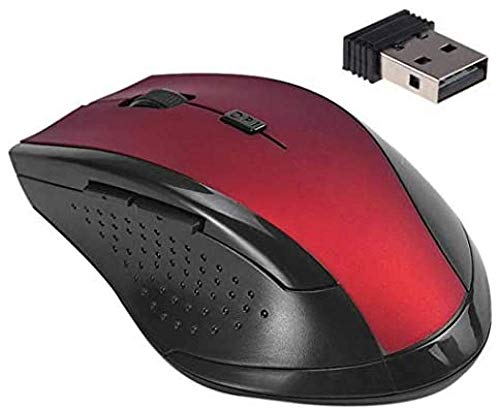 Mice 2.4G Wireless Mouse Computer Laptop Game Ultra-Thin Silent Charging Office Home Use Computer Portable Plug and Play