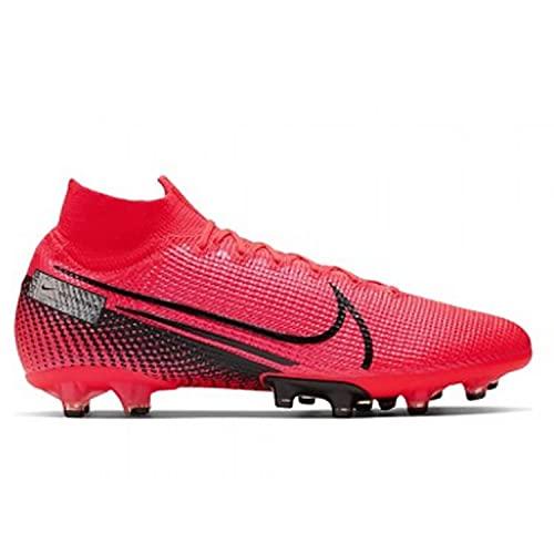 Nike Superfly 7 Elite AG-PRO - Zapatillas de running, color Amarillo, talla 42 EU
