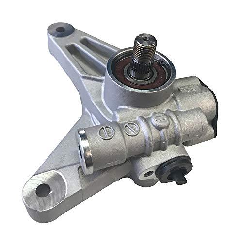 06 acura tl power steering pump - 4