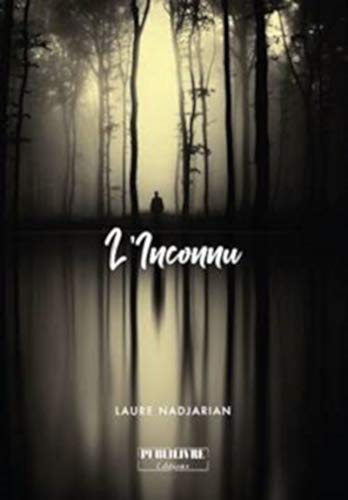 L'inconnu: Roman fantasy (PUBL.YOUNG ADUL) (French Edition)