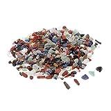 sharprepublic 100g Stone Chips Stone Imposta Il Fondo dei Serbatoi di Pesce, Affinché La Pianta in Vaso Abbellisca La Garden House - E