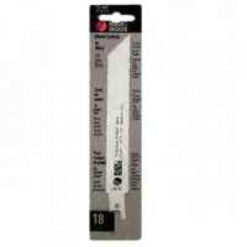 Black & Decker 75-488 Metal Cut Reciprocating Saw Blade, 6