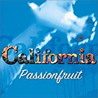 Passionfruit by California