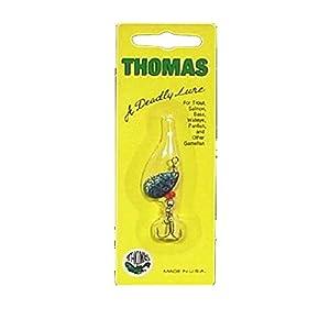 Thomas S501SB Special Spinn