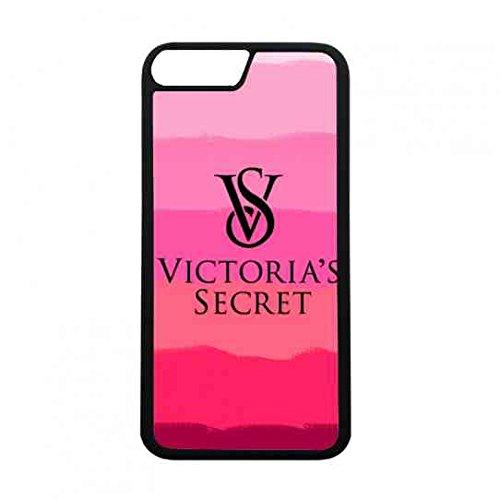 Selfiefree Coque iPhone 7,Coque Victoria's Secret Pink Style,Coque Victoria's Secret Fashion De Marque,Coque iPhone 7 Victoria's Secret Logo