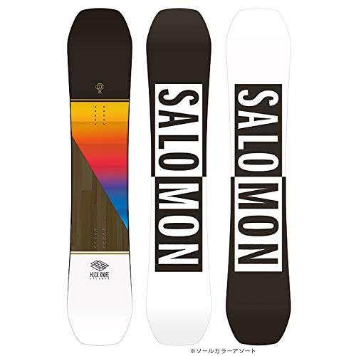 SALOMON Huck Mes Snowboard voor heren 2019