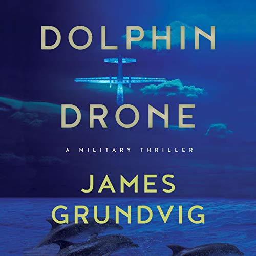 Dolphin Drone cover art