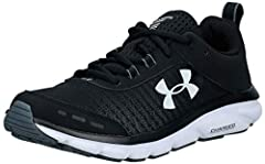 NEUTRAL: For runners who need a balance of flexibility & cushioning Lightweight mesh upper with 3 color digital print delivers complete breathability Durable leather overlays for stability & that locks in your midfoot EVA sockliner provides soft, ste...