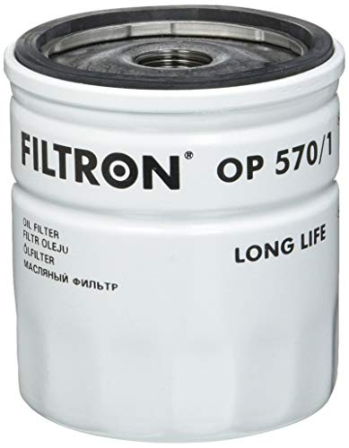 FILTRON OP570/1 Ölfilter