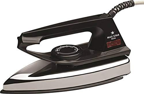 Maxstar Nova DI03 750W Dry Iron (Black)