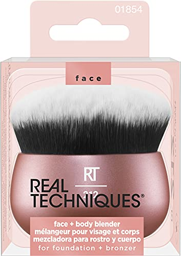 Real Techniques Face and Body Makeup Blender Brush