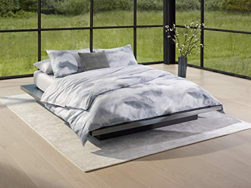 Calvin Klein Moonstone Mineral Sheet Set, Queen