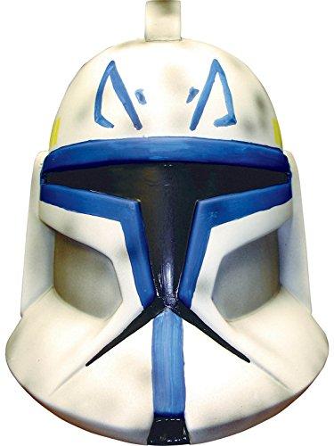 Rubie's Star Wars Clone Wars Clonetrooper Rex Child's Mask (2-Piece)