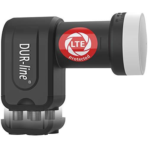 Dura-Sat GmbH & Co.KG. -  DUR-line +Ultra Quad