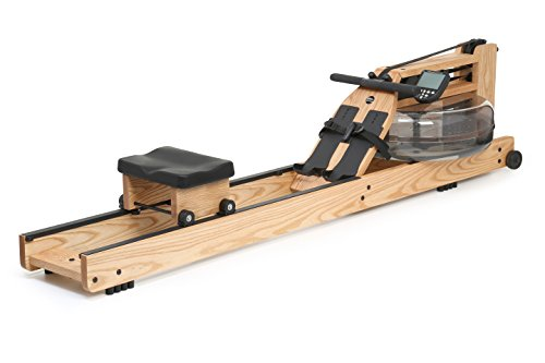 Water Rower S4 Rudergerät Übersicht