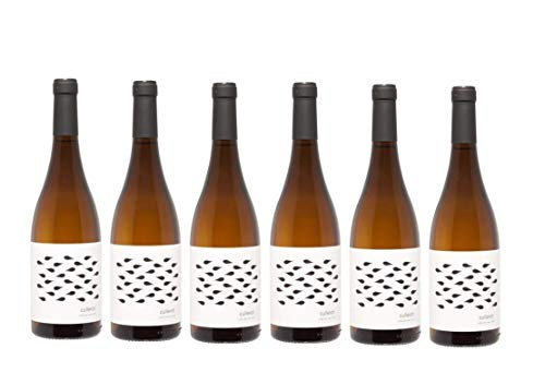 Cullerot Vino Blanco - 6 Botellas - 4500 ml