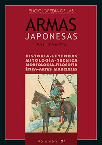 Enciclopedia de las Armas Japonesas (Volumen 2º)