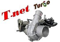 業界最高品質! リビルト ターボチャージャー ダイハツ ムーヴ L152S ※全国送料無料!