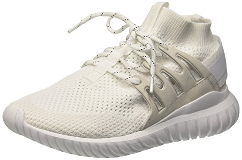 adidas Tubular Nova PK, Zapatillas para Hombre, Blanco (Ftwwht/vinwht/ftwwht), 41 1/3 EU