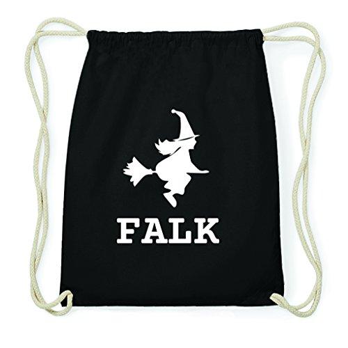 JOllify Sac de Gym Halloween pour Falk BPH5344, Hexe