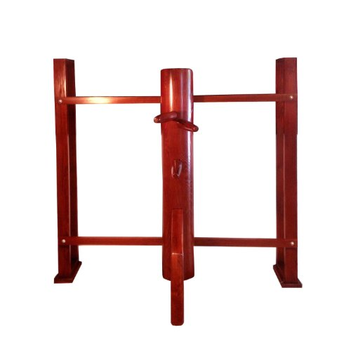 Warrior Martial Art Supply Wing Chun Dummy