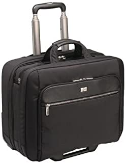 Case Logic Clrs-117 17 Security Friendly(Tm) Rolling Notebook Case
