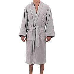 which is the best most luxurious bathrobes in the world