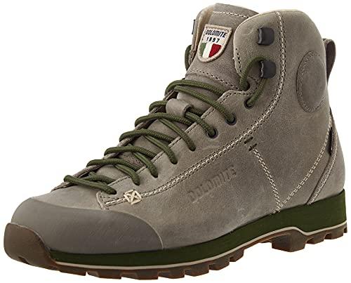 Dolomite Unisex-Erwachsene BOTA Cinquantaquattro HIGH FG GTX Trekking-& Wanderstiefel, ALUMINI Grey, 42.5 EU thumbnail