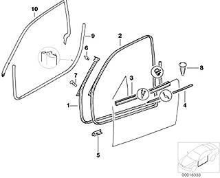 ACAMPTAR Car Exterior Tailgate Rear Door Handle For Vitara Grand Vitara Xl-7 1998 1999 2000 2001 2002 2003 2004 2005