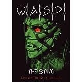 W.A.S.P. - The Sting: Live at the Key Club L.A.